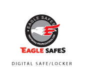 Eagle Safe Logo